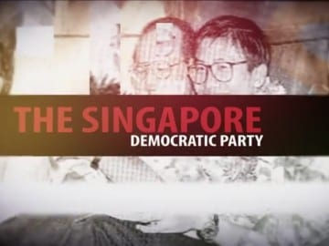 A Singapore That Is Free And Bold