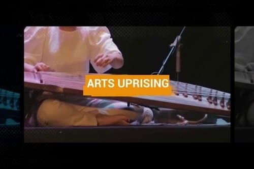 Arts Uprising - Trailer 1