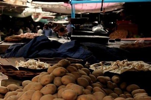 Empress Market - Karachi - Pakistan