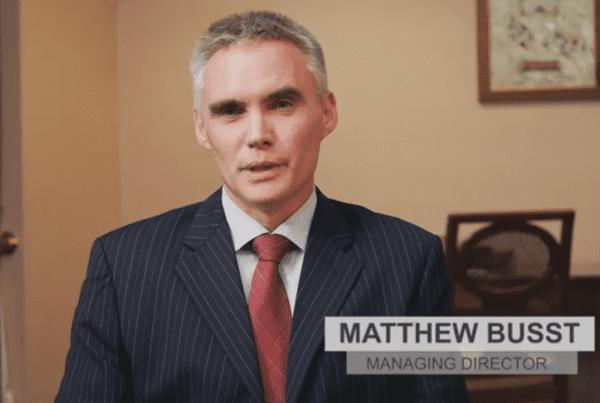 Everts -  Managing Director - Video Testimonial