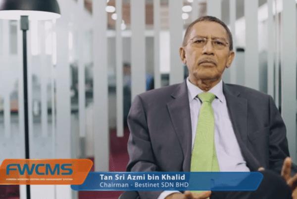 Interviews - Show Reel | Ozair Rao