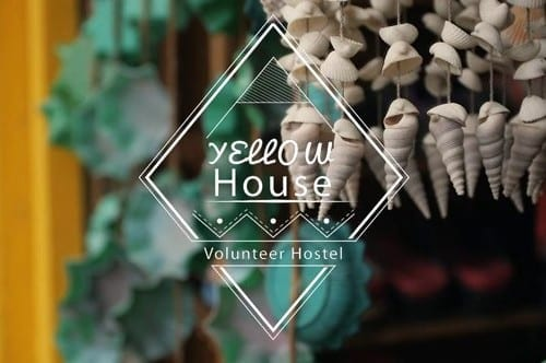 Yellow House - Volunteer Hostel - Malaysia
