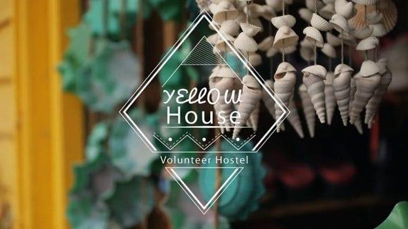 Yellow House - Volunteer Hostel - Malaysia