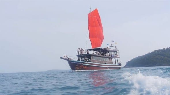 Ko Samui Boat Charter - An Experience Of A Lifetime - Thailand