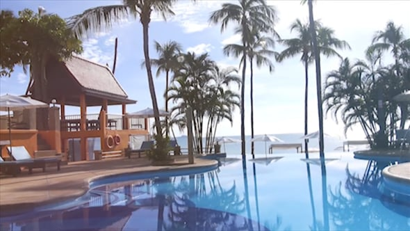 Pinnacle Samui Resort